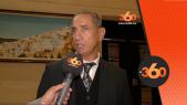 cover Video - Le360.ma •Abdelilah Hifdi, conseiller parlementaire de la CGEM, parle de la candidature de Salaheddine Mezouar