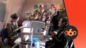 cover Video - Le360.ma • مستشفى عسكري مغربي أمريكي يواصل تقديم خدماته الطبية لساكنة تيزنيت