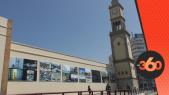 Cover Vidéo - La photographie investit les remparts de Bab Marrakech à Casablanca