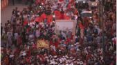 Mohammed VI à Laâyoune