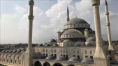 mosquée d'accra