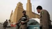 Policiers Arabie 2