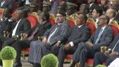 Mohammed VI Brazzaville Congo