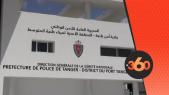 cover Video -Le360.ma • تدشين المنطقة الامنية الجديدة لميناء طنجة المتوسط