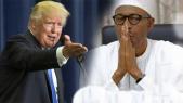 Buhari-Trump