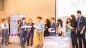 Challenge franco-marocain de l'entrepreneuriat
