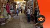 cover Video - Le360.ma •Au coeur de l'Ancienne Médina de Rabat