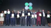 Trophées African Banker 2018