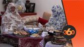 cover Video -Le360.ma •. رمضان في الصحراء المغربية .. طقوس دينية وألبان وكؤوس شاي مغرية