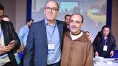 Benchemass et Ilyas El Omari