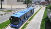 Bus à haut niveau de service