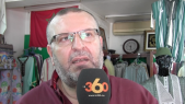 Chahdi Ouazzani, président de l'ACRMCI