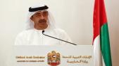 Cheikh Abdellah Ben Zayed Al-Nahyane