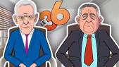 cover Video - Le360.ma • لابريكاد 36 تحقق مع زيان الفهاماطور والداودي مول اللسان الطويل