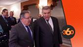 cover Video - Le360.ma • L'Espagne va soutenir l'octroi d'une aide substantielle européenne au Maroc