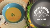 cover Video -Le360.ma • Healthy Ramadan : Soupe de lentilles au curcuma