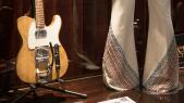 Guitare Bob Dylan