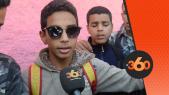 cover vidéo:بالفيديو. تلاميذ يكشفون تفاصيل جديدة عن واقعة الأستاذ المعنف بخريبكة