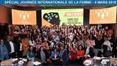 L'Association des femmes chefs d'entreprises