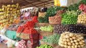 legumes et fruits