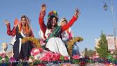 festival de la rose