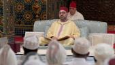 Mohammed VI causerie religieuse Ramadan