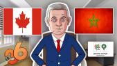 cover Video - Le360.ma •مولاي حفيظ العلمي في ورطة مع لابريكاد بسبب جنسيته الكندية
