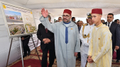 Roi Mohammed VI-Centre pour personnes âgée-Casablanca