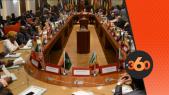 cover vidéo:Le360.ma •Mohcine Jazouli nouvelle vision de partenariat du Maroc/Afrique