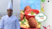 Cover Vidéo - شهيوات le360: كبة مقلية على الطريقة اللبنانية شهية وسهلة