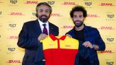 DHL Mohamed Salah