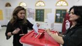 Elections municiaples en Tunisie