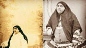 princesse iranienne
