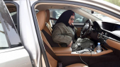 Rim, femme saoudienne et conductrice Careem