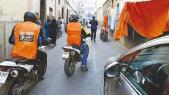 brigade mobile des motards