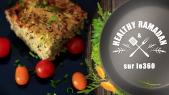 cover Video -Le360.ma • Healthy Ramadan : Un délice bon et sain : le flan de courgettes et quinoa