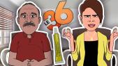 cover Video - Le360.ma •la brigade Naciri et Haddioui