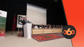 cover Video - Le360.ma • المناطق الصحراوية ستستفيد من إستثمارات إرتفعت لـ81 مليار درهم الى غاية 2022