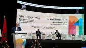 Forum des Nations Unies pour le service public