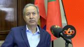 Ambassadeur Maroc Russie