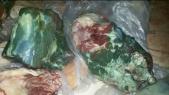viande putrefiée
