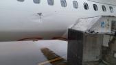 Sénégal: de fortes intempéries endommagent le nouvel aéroport