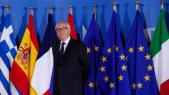 Jean Claude Junker, président de la commission européenne