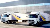 la Société nationale des transports et de la logistique
