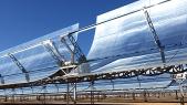 Le complexe solaire Noor Midelt