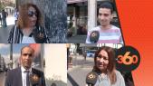 cover: الشارع المغربي غاضب من ضاهرة الرشق بالحجارة في الطريق السيار