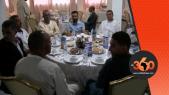 Vidéo ambassade du Maroc en Mauritanie ftour