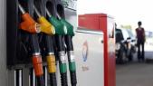 essence carburant