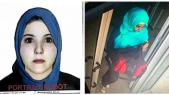 Portrait robot du kidnappeuse d'un nourrisson