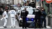 Prise d'otages Paris 2
